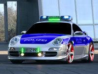 Fauchés chez Porsche, retrouvés chez Techart !