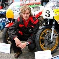 Interview de Gérald Armand, collectionneur d'authentiques motos de course.