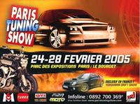 Amateurs de tuning: rendez-vous au Paris Tuning Show
