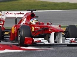 Alonso : « Nous battre pour le championnat »