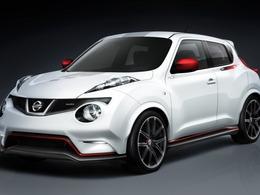 Nissan élargit l'offre Nismo avec le blason RS