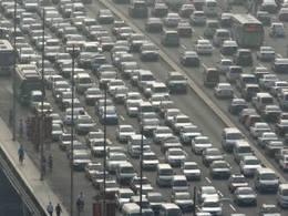 Chine: un parc automobile de 264 millions de véhicules