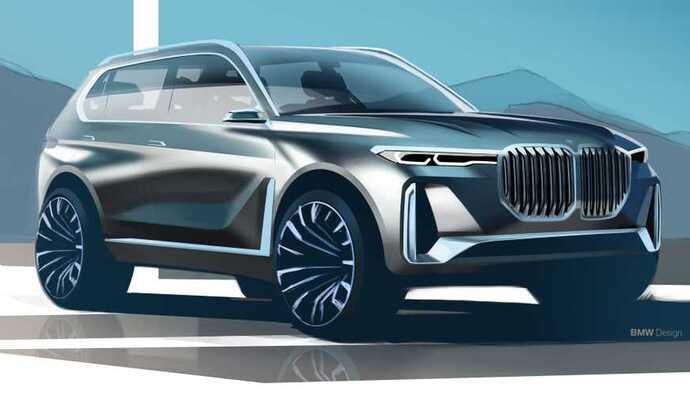 """BMW va présenter une """"M"""" électrifiée en 2021"""