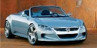Futur roadster Volkswagen: une plateforme d'Audi R8!
