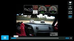Réveil Auto - Quelques tours de circuit en Toyota Supra de 600ch