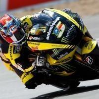 Moto GP - Colin Edwards: Peut être bien un BMW en 2012 mais dans un châssis Suter !