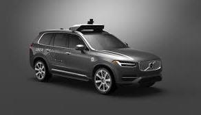 Californie: les VTC Uber autonomes interdits