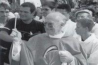 Disparition de l'abbé Prévoteau