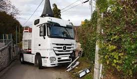 Accident: un GPS tue son routier. Vraiment?