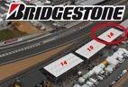 Le GP de France avec Bridgestone