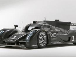Audi R18 : le Mans en ligne de mire