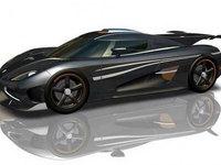 Koenigsegg One :1 : 450 km/h et un 0-400km/h en 20 s !