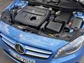Mercedes en dit plus sur les moteurs de la Classe A 2012 : elle est prête à en découdre avec l'A3 et la Série 1