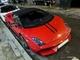 Photos du jour : Lamborghini Gallardo Performante