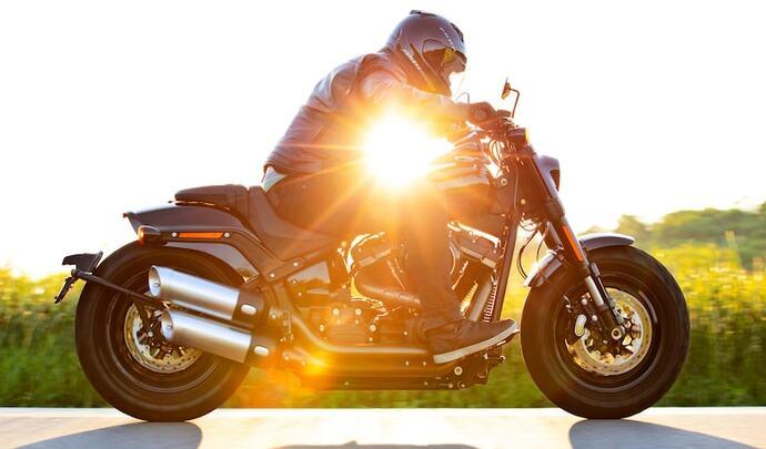 Harley-Davidson présente ses nouveautés 2021
