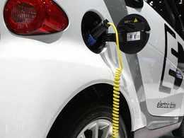 Un tiers des automobilistes français pensent passer à la voiture électrique