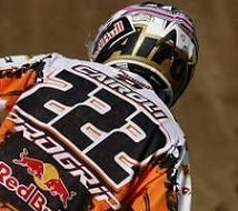Motocross mondial :  St Jean d'Angély, Antonio Cairoli peut gérer le championnat