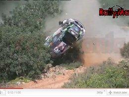 [vidéo] Les tonneaux de Ken Block au Portugal