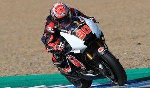 MotoGP 2018: Takaaki Nakagami ou le retour du Japon
