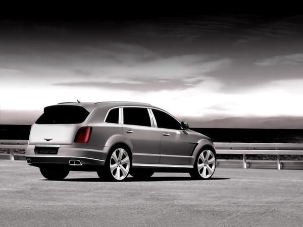 Tresor SUV : l'Audi Q7 a trouvé son maître