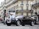 Photos du jour : Rolls Royce Ghost Mansory
