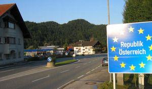 PV à l'étranger: la France passe un accord avec l'Autriche