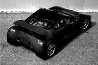 Webers Sportscar: 1100000 euros HT et toujours aussi disgrâcieuse...