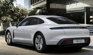 Porsche lance une Taycan d'entrée de gamme sous les 90 000€