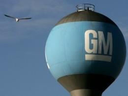 General Motors gagne à nouveau de l'argent