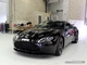 Photos du jour : Aston Martin V12 Zagato (Modena Track Days)
