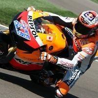 Moto GP - Etats-Unis D.1: Le duel entre Honda et Yamaha est engagé