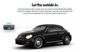 Volkswagen : l'Anglais devient la langue de communication officielle