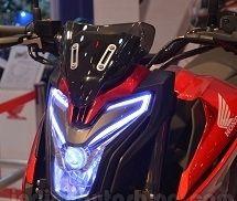 Concept - Honda: une CX-01 pour contre-attaquer en Inde