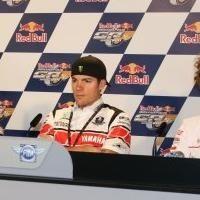 Moto GP - Japon: Ben Spies et Jorge Lorenzo ne se laissent pas impressionner par leur patron