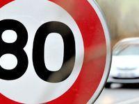 Des manifestations contre les 80km/h prévues partout en France