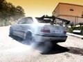 A l'assaut de Pikes Peak en BMW M3 électrique