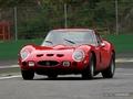Photos du jour : Ferrari 250 GTO Replique (Modena Track Days)