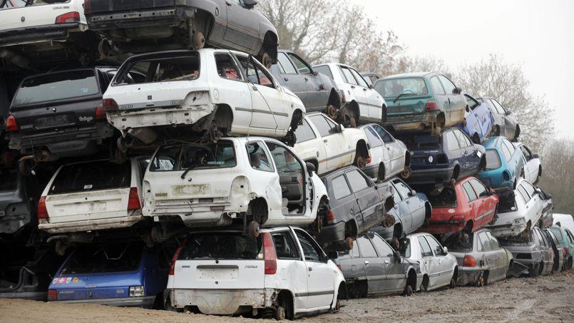 R parations avez vous pens aux pi ces d tach es d for Assurance voiture garage parking