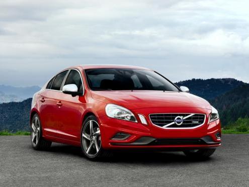Volvo : une version longue de la S60 en préparation pour la Chine