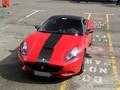 Photos du jour : Ferrari California (Exclusive Drive)