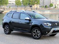 Essai - Dacia Duster BluedCi 115 ch Prestige : que vaut le Duster le plus cher du marché ?