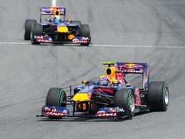 """F1 - Mark Webber : """"Avec les rétros à Sepang, j'aurais déjà trois victoires cette saison"""""""