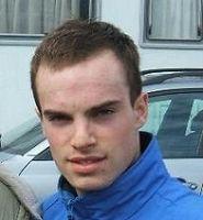 Présentation Nicolas Aubin, pilote en Mondial MX2.