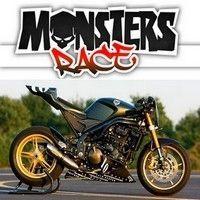 WERC au Vigeant les 3 et 4 septembre : la Monster Race sera de la fête et ce n'est pas pour les lopettes.
