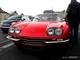 Photos du jour : Lamborghini 400 GT 2+2 (Traversée de Paris)