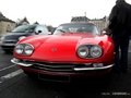 Photos du jour : Lamborghini 4000 GT Flying Star