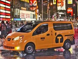 (Minuit chicanes) Du devenir utilitaire des taxis