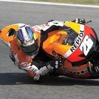 Moto GP - 2013: Pedrosa au HRC ? Ce serait loin d'être fait !
