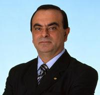 Carlos Ghosn dans les colonnes du Parisien: morceaux choisis