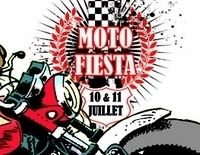 Moto Fiesta 2010 : Le Joe Bar Team dans les paddocks !!